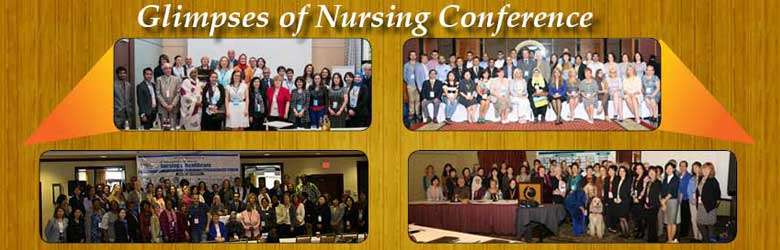 - Nursing Education Congress 2019
