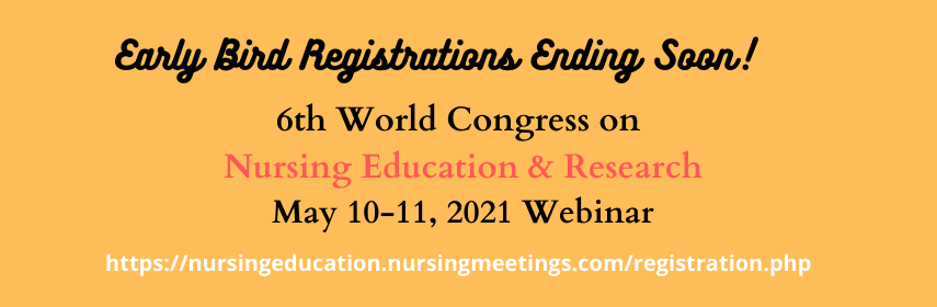 - Nursing Education Congress 2021
