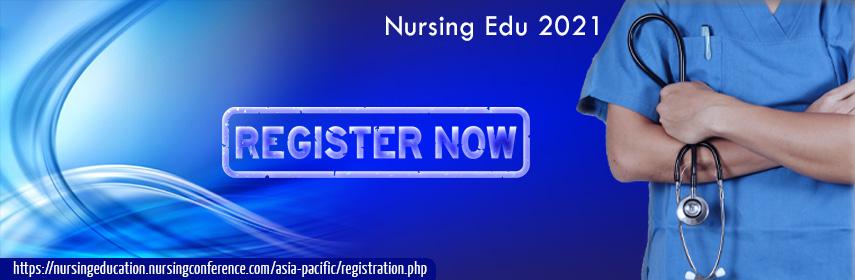 NURSING EDU 2021 - Nursing Edu 2021