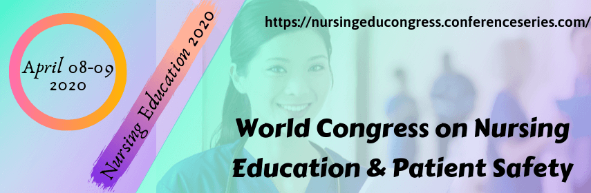 Nursing conferences - Nursing Education 2020