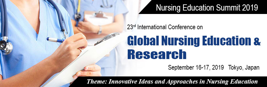 https://nursingeducation.conferenceseries.com/registration.php - Nursing Education Summit  2019