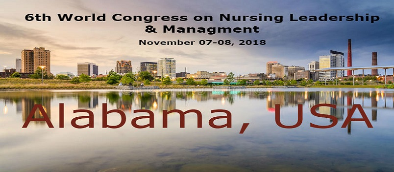 - Nursing Leadership Congress 2018