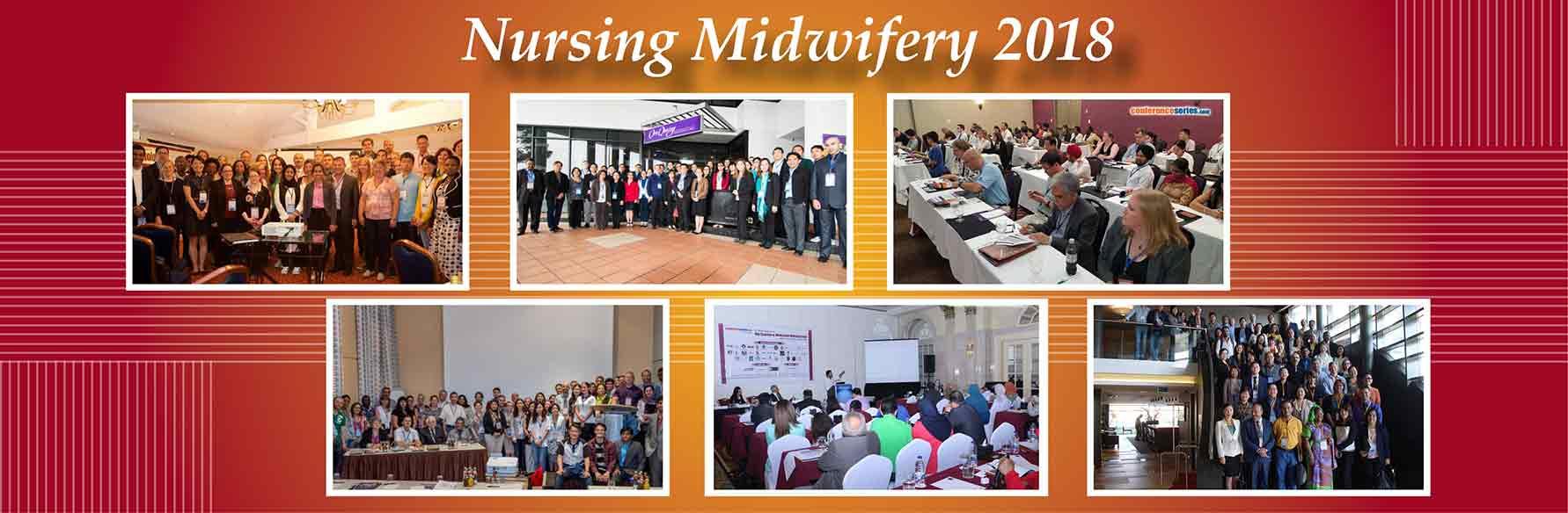 - Nursing Midwifery 2018