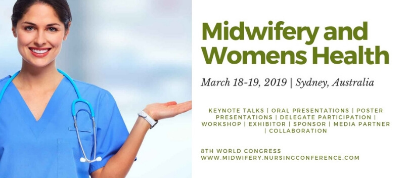 - Midwifery Congress 2019