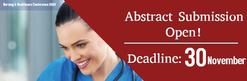- Nursing Conference 2020