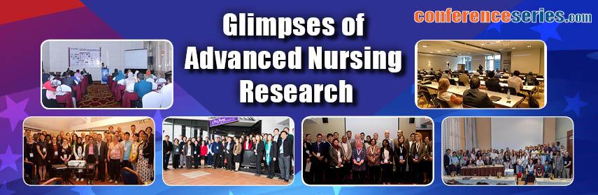 - Advanced Nursing Research 2018