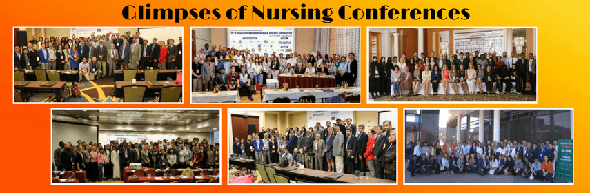 - Advanced Nursing Research 2019