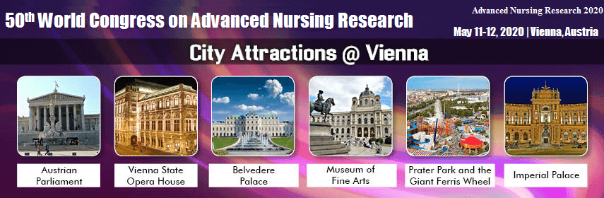 - Advanced Nursing Research 2020