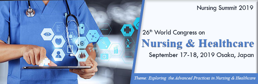 Nursing Conference 2019 | Nursing and Healthcare Conferences | Japan