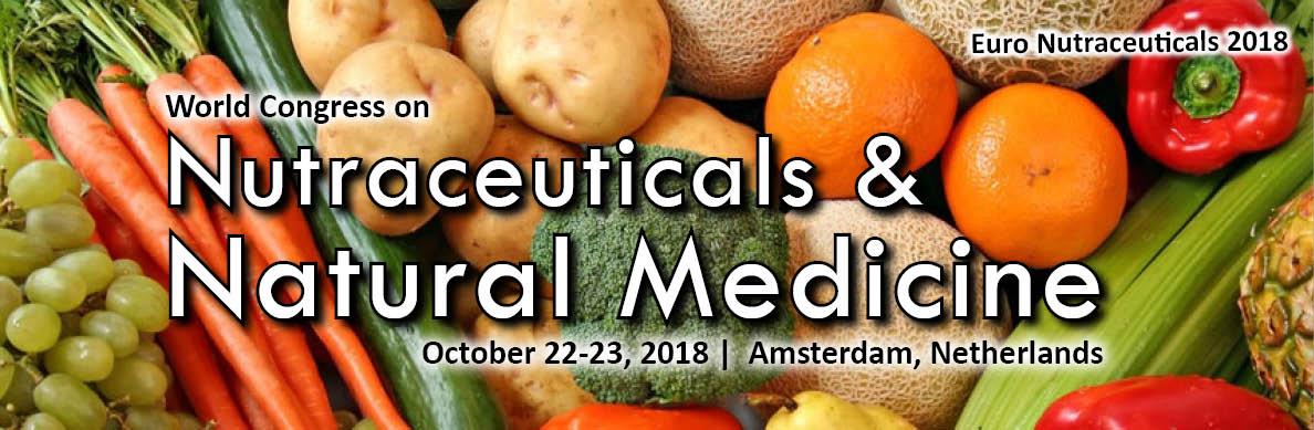 - Euro Nutraceuticals 2018