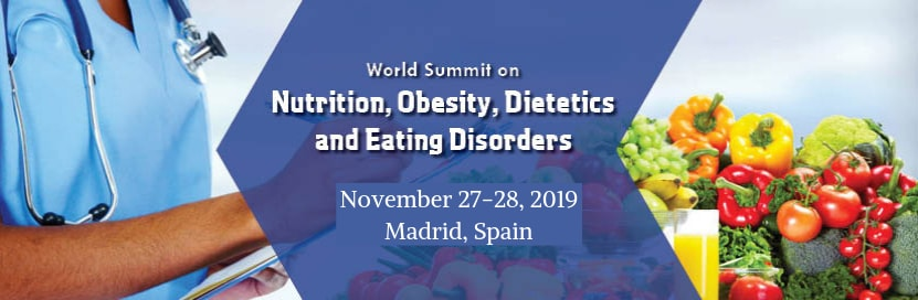 - Nutrition & Eating Disorders 2019
