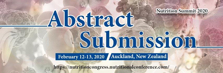 - Nutrition Summit 2020