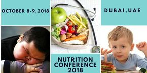 World Congress on Nutrition and Obesity Prevention  , Dubai,UAE