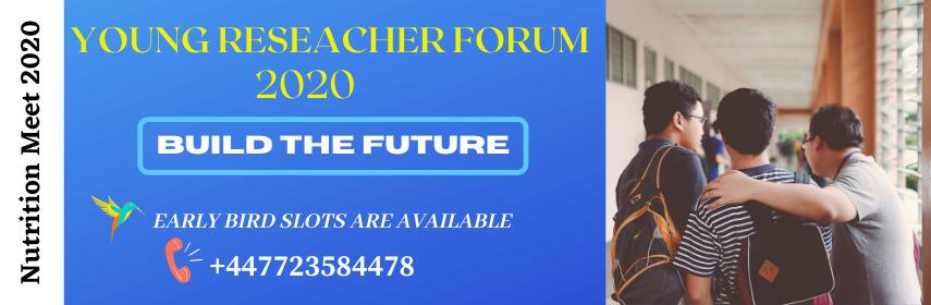 - Nutrition Meet 2020