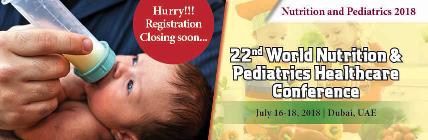 Homepage banner Nutrition and Pediatrics 2018 - Nutrition & Pediatrics 2018