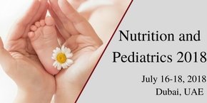 22nd World Nutrition & Pediatrics Healthcare Conference , Dubai,UAE