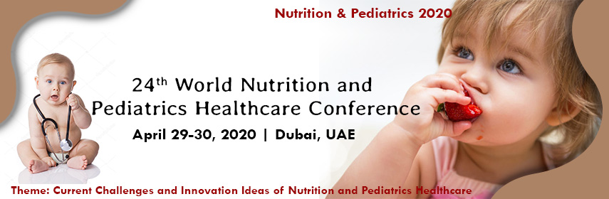 - Nutrition & Pediatrics 2020