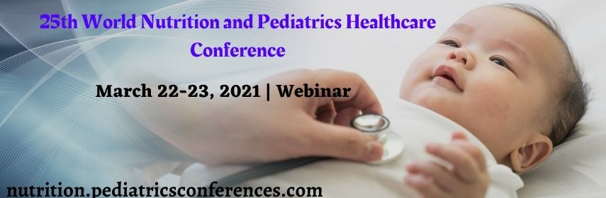 Special discounts | Nutrition and Pediatrics 2021 - Nutrition and Pediatrics 2021