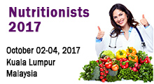 Nutritionists and Dieticians Conference