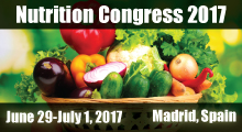 Nutrition Congress  Conference