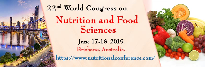 - Nutrition 2019