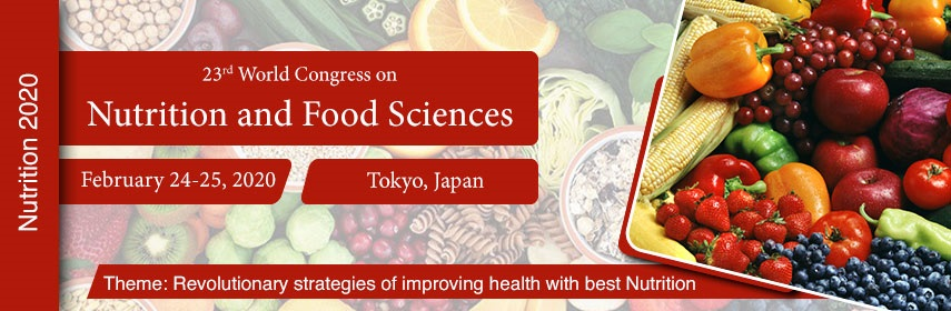 Nutrition Conferences 2020 | Nutrition and Food Science