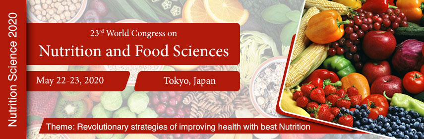 - Nutrition Science 2020