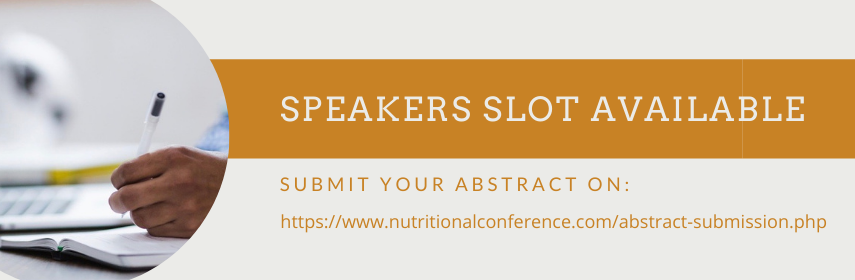 - Nutrition Science 2021