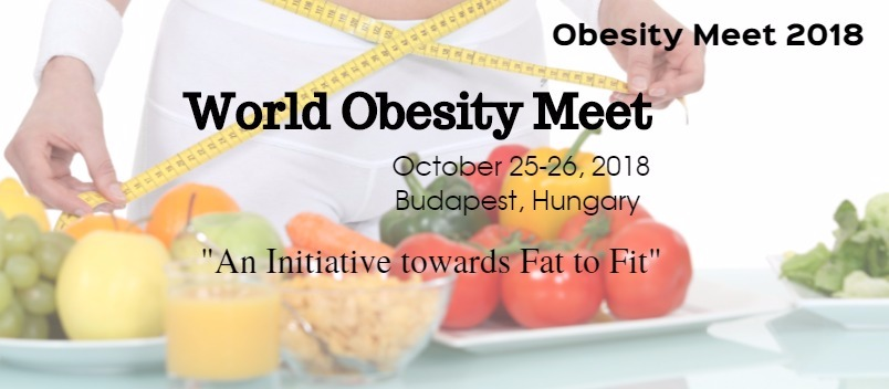 - Obesity Meet 2018