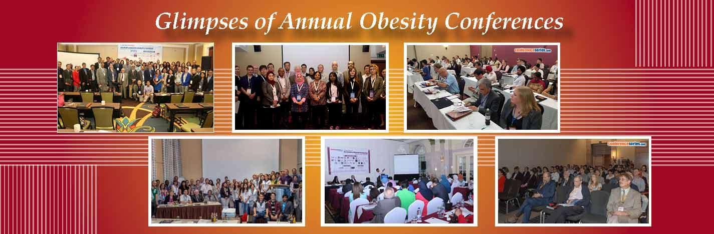 - Obesity & Nutrition 2018