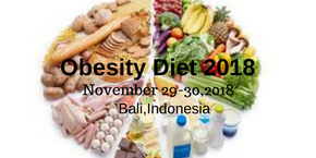 International Conference on Obesity and Diet Imbalance , Bali,Indonesia