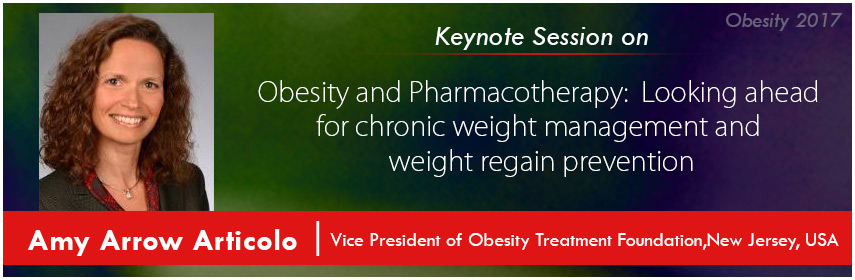 - Obesity 2017