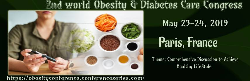Diabetes Conferences Obesity Congress Endocrinology Meetings