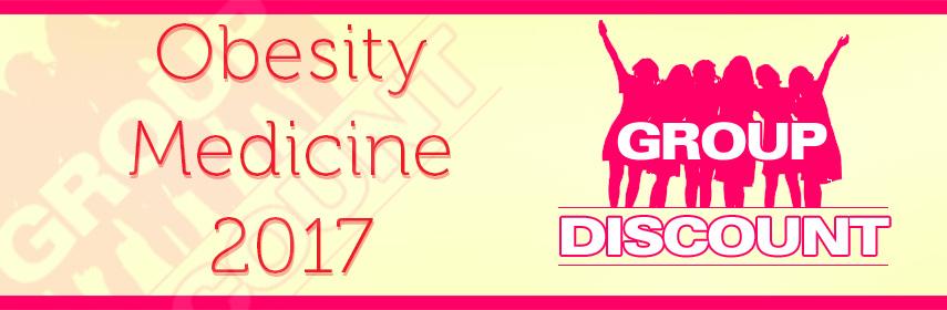- Obesity Medicine 2017