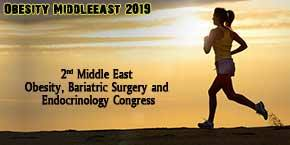 2nd Middle East Obesity, Bariatric Surgery and Endocrinology Congress , Istanbul,Turkey