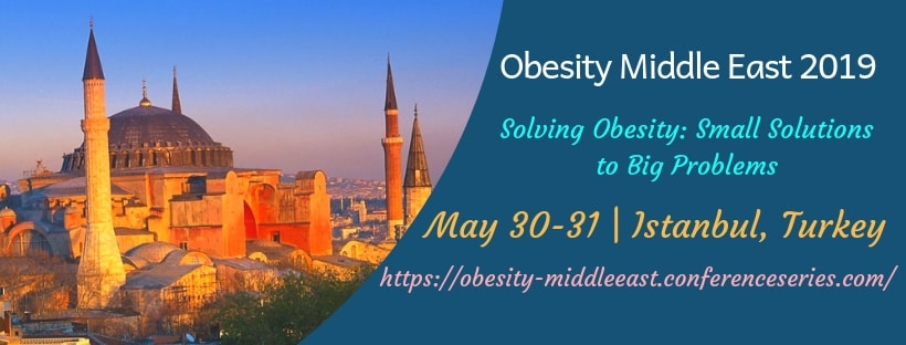 - Obesity middleeast 2019