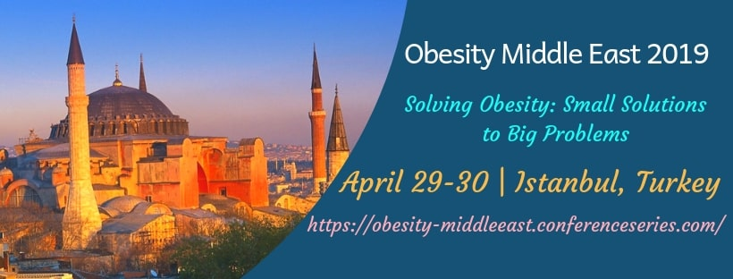 - Obesity middleeast 2019