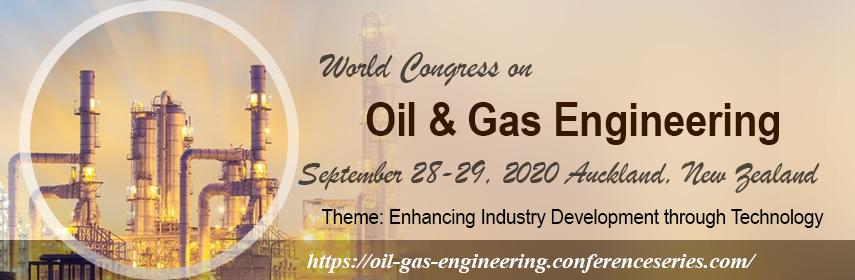 - Oil Gas 2020