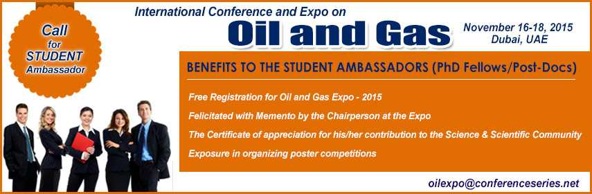 Oil and Gas International Conference | Global Events