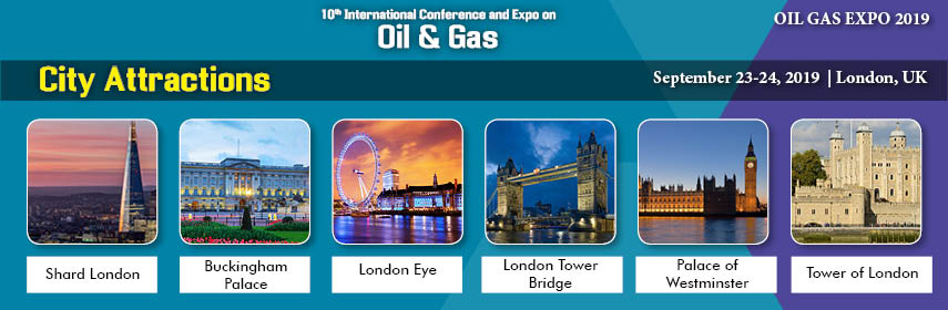 - Oil and Gas conferences 2019