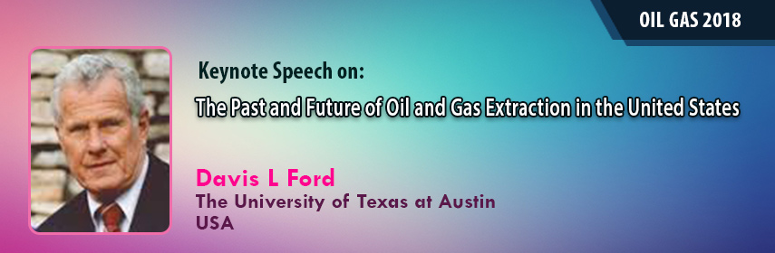 - Oil Gas 2018