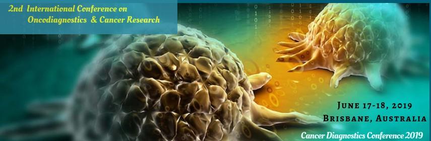 - Cancer diagnostics Conference 2019
