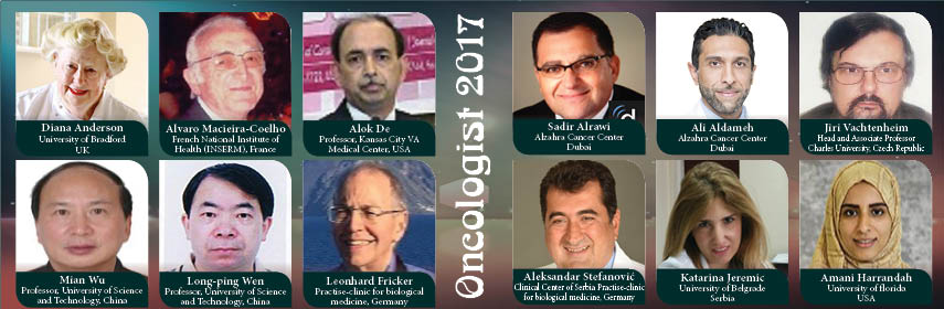 Oncology Conferences | Cancer Meetings | USA | Europe | Middle East