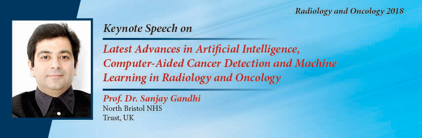 - Radiology and Oncology 2018