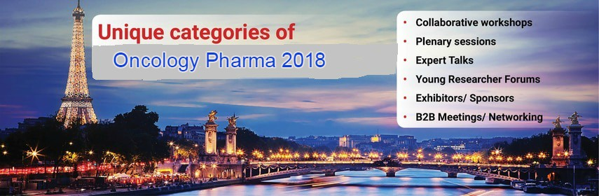 - Oncology Pharma 2018
