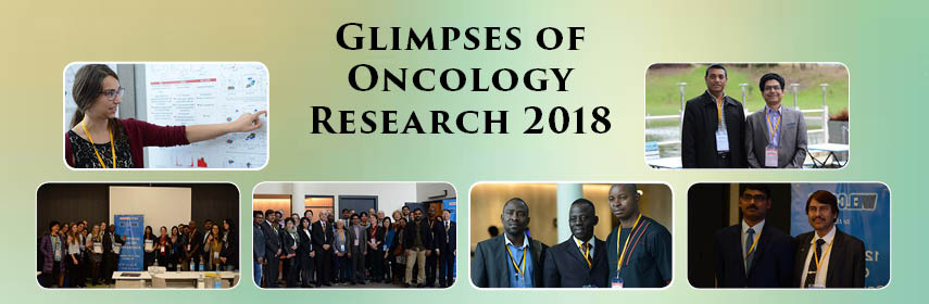 - Oncology Research  2018