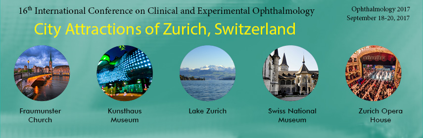 Ophthalmology Conferences | Ophthalmology Events | Ophthalmology