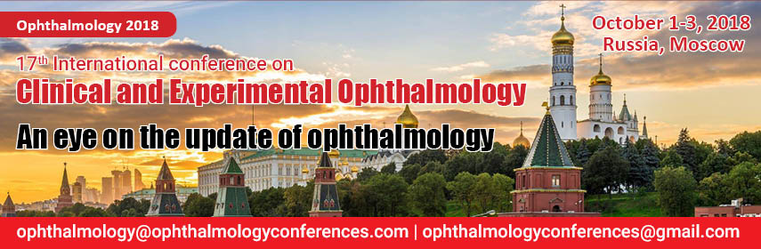 Ophthalmology Conferences|International Conference|Ophthalmology