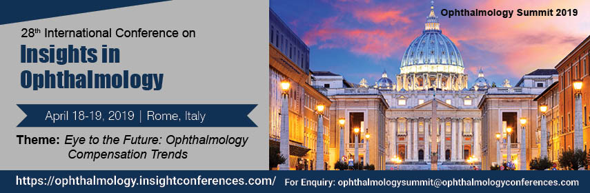 - Ophthalmology Summit 2019