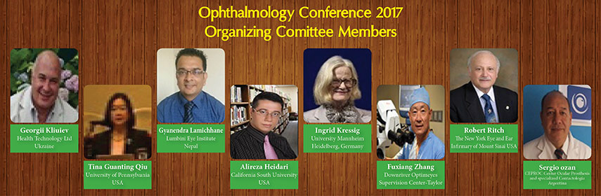- Ophthalmology Conference